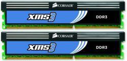 Corsair 4GB (2x2GB) DDR3 1333MHz D3CT413C9A