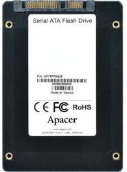 Apacer PPSS25 NAS 2.5 2TB SATA3 (AP2TPPSS25-R)
