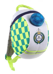 LittleLife Toddler Backpack, Ambulance