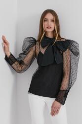 Valentino - Felső - fekete 36 - answear - 174 990 Ft