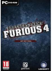 Ubisoft Brothers in Arms Furious 4 (PC)