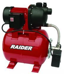 Raider RDP-WP800S