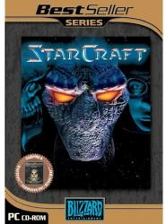 Blizzard StarCraft + StarCraft Brood War [BestSeller Series] (PC)