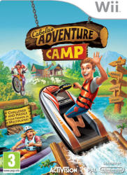 Activision Cabela's Adventure Camp (Wii)