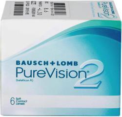 Bausch & Lomb Purevision 2 HD (6) - Lunar