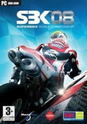 Black Bean SBK 08 Superbike World Championship (PC)