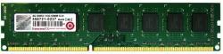 Transcend 4GB DDR3 1333MHz TS512MLK64V3N