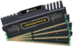 Corsair 8GB (4x2GB) DDR3 1600MHz CMZ8GX3M4X1600C9