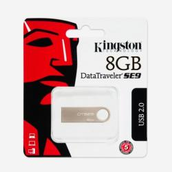 Kingston DataTraveler SE9 8GB DTSE9H/8GB