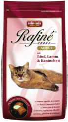 Animonda Rafine Cross Adult - Beef, Lamb, Rabbit 400g