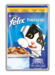 FELIX Chicken 100g