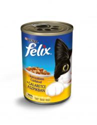 FELIX Chicken Tin 400g