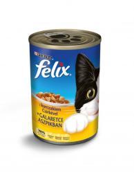 FELIX Chicken Tin 400g