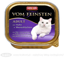Animonda Vom Feinsten Mare Chicken & Seafood 100g