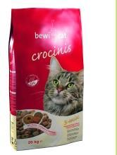 Bewi Cat Crokinis ( 3-MIX ) 5kg