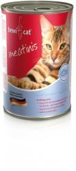Bewi Cat Meatinis Fish 400gr