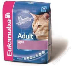 Eukanuba Cat Adult Overweight / Sterilized 400 g
