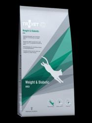 TROVET Weight And Diabetic Cat (WRD) 500g