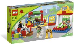 LEGO Duplo - Állatklinika (6158)