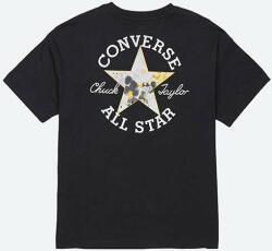 Converse Festival Print Star 10021480-A01 negru S