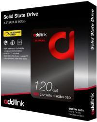 addlink S20 2.5 120GB SATA3 (ad120GBS20S3S)