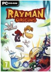Ubisoft Rayman Origins (PC)