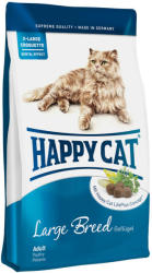Happy Cat Supreme Fit & Well Adult XL - Rabbit & Lamb 300g