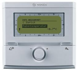 Bosch FW 500