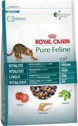 Royal Canin Pure Feline Vitality 1,5kg