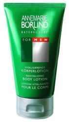 Annemarie Börlind For Men - revitalizáló 150ml