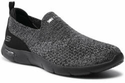 Skechers Sneakers Don't Go 104091/BKCC Gri