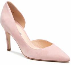 Solo Femme Pantofi cu toc subțire 75439-88-L76/000-04-00 Roz