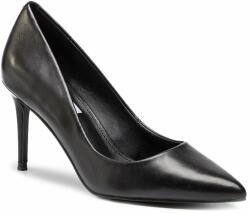 Steve Madden Pantofi cu toc subțire Lillie SM11000480-03001-017 Negru