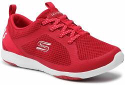 Skechers Sneakers Lolow 104028/RED Roșu