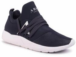 ARKK Copenhagen Sneakers Raven Mesh S-E15 EL1421-5210-M Bleumarin