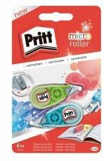 Pritt Колектор лентов 5мм х 6м 2бр