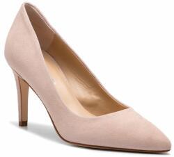 Solo Femme Pantofi cu toc subțire 75403-88-H18/000-04-00 Roz