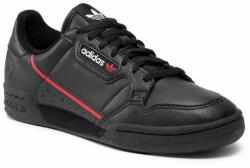 Adidas Pantofi Continental 80 Vegan H02783 Negru