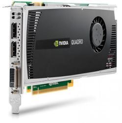 HP Quadro 4000 2GB GDDR5 256bit PCIe (WS095AA)