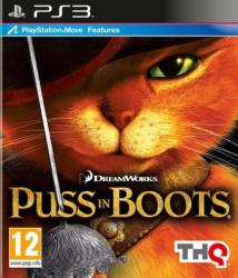 THQ Puss in Boots (PS3)