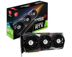 MSI GeForce RTX 3070 8GB GDDR6 256bit (RTX 3070 GAMING Z TRIO 8G LHR)