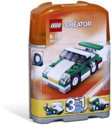 LEGO Creator - Mini Sportautó 6910