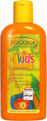 Logona Kids testápoló tej 200ml