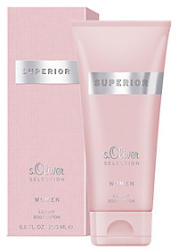 s.Oliver Superior Woman 200ml