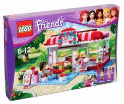 LEGO Friends - Park Café (3061)