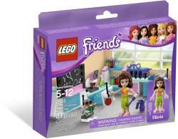 LEGO Friends - Olívia műhelye (3933)