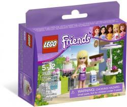 LEGO Friends Stéphanie nyári konyhája 3930