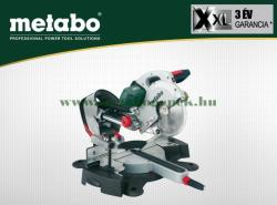 Metabo KGS254PLUS