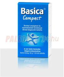 Protina Basica Compact tabletta - 120 db
