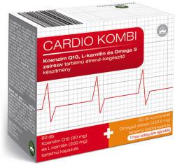 Bioextra Cardio Kombi kapszula - 60 db